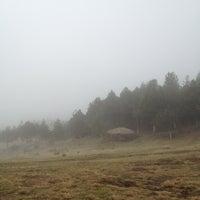 Photo taken at Valle de Piedras Encimadas by Alejandro G. on 11/24/2012