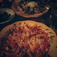 Photo taken at La Nonna Pizzeria Trattoria Paninoteca by Heather on 4/29/2014