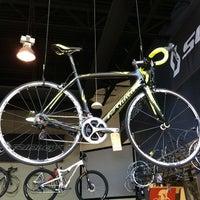 Biker's Edge
