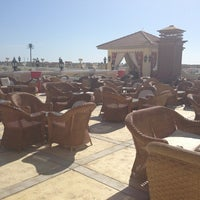 Photo taken at Sharm El Sheikh Iberotel Il Mercato by Igor on 1/20/2013