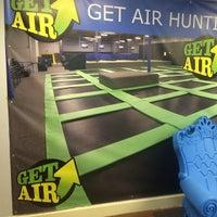 Get Air Surf City Theme Park In Huntington Beach