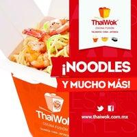 Photo taken at Thaiwok Plaza Sevilla by ThaiWok Plaza Sevilla on 3/19/2015