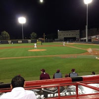 Photo taken at Earl E. Wilson Baseball Stadium by Mike A. on 2/15/2014
