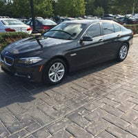 Photo taken at BMW of The Woodlands by Mike A. on 8/24/2015