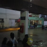 Photo taken at Terminal de Autobuses by Néstor T. on 10/20/2014