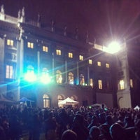 Photo taken at GAM Galleria d'Arte Moderna di Milano by Antonio P. on 5/11/2013