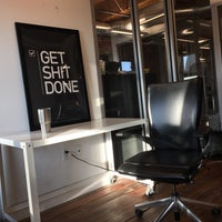 Photo taken at Think Big Coworking by Bill F. on 2/7/2017