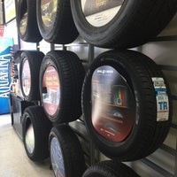 Photo taken at Big O Tires by Bill F. on 8/9/2016