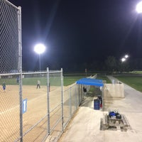 Photo taken at Mid-America Sports Complex by Bill F. on 10/21/2016