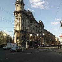 Foto tirada no(a) Пять углов por Dimka K. em 5/21/2013