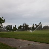 Photo taken at Hazelmere Golf Course by Olivia H. on 6/18/2017