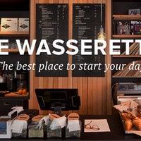 Photo taken at De Wasserette by citizenM on 12/20/2012