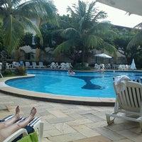 Foto tirada no(a) Hotel Aldeia da Praia por André C. em 11/20/2012