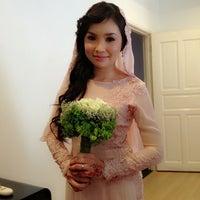 Photo taken at Taman Bukit Serindit by Lynda A. on 6/16/2013