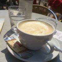 Photo taken at Barista Coffeeshop by Sten M. on 4/30/2014