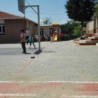 Photo taken at Subaşı ortaokulu by Burcu S. on 6/7/2017