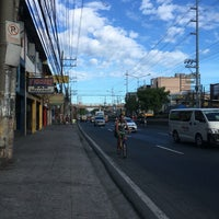 Photo taken at Dr. A. Santos Avenue (Sucat Road) by Lemuel ❖ on 4/7/2017