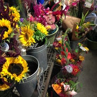 Photo taken at Healthy Living Market by Miss Magpie on 9/14/2013
