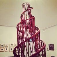 Photo taken at Moderna Museet by Yuri V. on 7/5/2013
