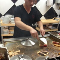 Photo taken at Wok Grill by jamEllaine S. on 4/24/2014