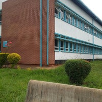Photo taken at University of Nairobi ( College of Agriculture and Veterinary Sciences -CAVS) by Brian R. on 6/30/2015