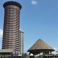 Photo taken at KICC by Brian R. on 8/10/2013
