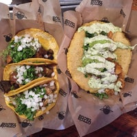 Photo taken at Otto's Tacos by Tommy C. on 7/24/2016