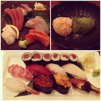 Photo taken at Inakaya by Tommy C. on 3/10/2013
