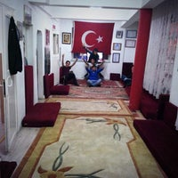 Photo taken at Çorlu Alperen Ocakları by Eyüp D. on 4/8/2014