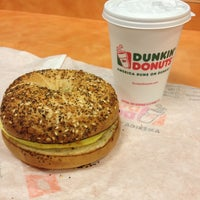 Photo taken at Dunkin Donuts by CHRISTOPHER P. on 12/24/2012