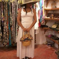 Photo taken at ART SPACE MUINE - shop with exclusive cloth, arts, travels by Yakasi C. on 5/6/2014
