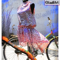 Photo taken at ART SPACE MUINE - shop with exclusive cloth, arts, travels by Yakasi C. on 5/7/2014