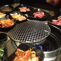 Photo taken at Sumo BBQ by Pyo C. on 8/1/2014
