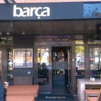 Foto tirada no(a) Barça por Ema S. em 10/26/2012
