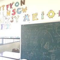 Photo taken at Instituto De Psicologia Y Educacion by Lvna. on 2/23/2016