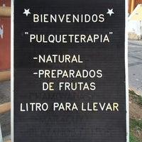 Photo taken at La cabaña de Fer by Lvna. on 8/19/2014