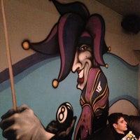 Photo taken at Joker bilijar bar by Seadhna on 1/11/2014