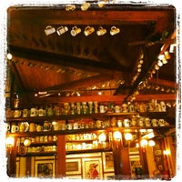Photo taken at Bar Brahma by Rafael F. on 5/30/2013