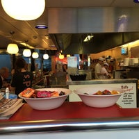 Photo taken at Ed's Easy Diner by Ant on 12/10/2014