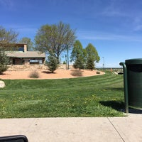 Photo taken at Cuerno Verde / Colorado City Rest Area by Dyane M. on 4/30/2015