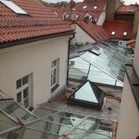 Снимок сделан в Atrium Hotel Vilnius пользователем Jenia H. 10/2/2012