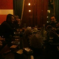 Photo taken at L'KAFA CAFE by Михаил М. on 11/2/2012