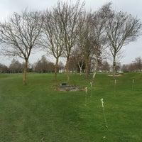 Photo taken at Balheary Par 3 Golf Course by Nikola O. on 3/17/2015