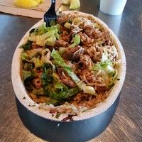 Foto tomada en Chipotle Mexican Grill por Brad P. el 6/5/2013