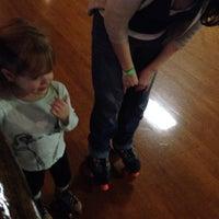 Photo taken at SkateDaze by Stan E. on 3/18/2016
