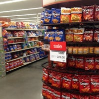 Photo taken at Hy-Vee by Stan E. on 3/7/2014