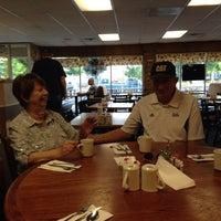 Photo taken at Carol's Restaurant by Stan E. on 6/17/2014