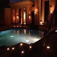 Photo taken at Alareen Palace Resort And Spa by Sara M. on 6/29/2013