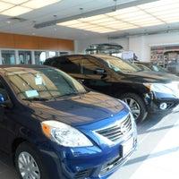 Photo taken at Wilson Motor Company by Wilson Motor Company on 1/7/2014