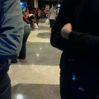 Photo taken at Golden Theater by Sadam F. on 5/23/2013